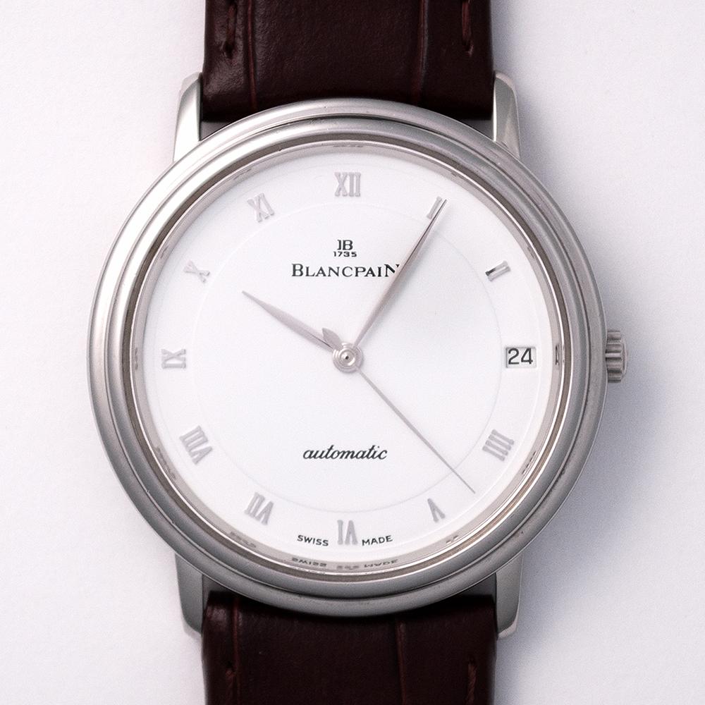 Blancpain Uhr